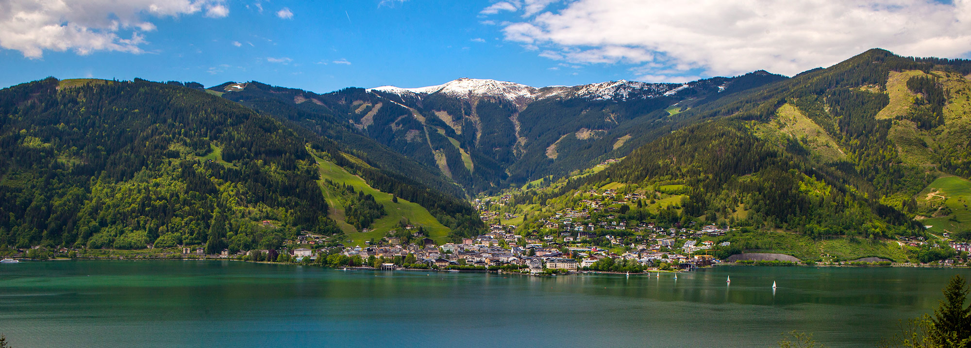 © Zell am See-Kaprun Tourismus / Faistauer Photography